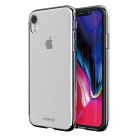 ROA ロア iPhone XR 6.1インチ用 JELLO クリア