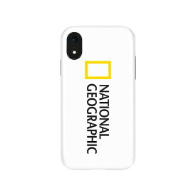 ROA ロア iPhone XR 6.1インチ用 Hard Shell ホワイト