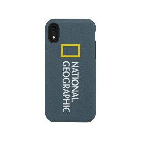 ROA ロア iPhone XR 6.1インチ用 Sandy Case ネイビー