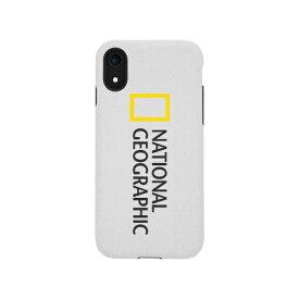 ROA ロア iPhone XR 6.1インチ用 Sandy Case ホワイト
