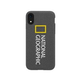 ROA ロア iPhone XR 6.1インチ用 Sandy Case グレー