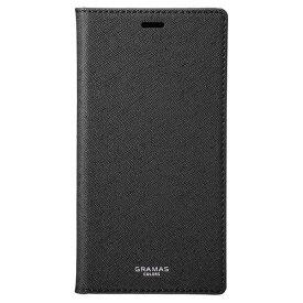 坂本ラヂヲ iPhone XS Max 6.5インチ用 EURO Passione PU Leather Book