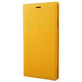 坂本ラヂヲ iPhone XS Max 6.5インチ用 Shrunken-Calf Leather Book