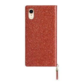 ROA ロア iPhone XR 6.1インチ用 Holiday Diary レッド