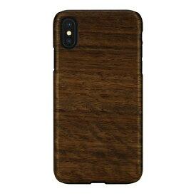 ROA ロア iPhone XS Max 6.5インチ用 天然木ケース Koala