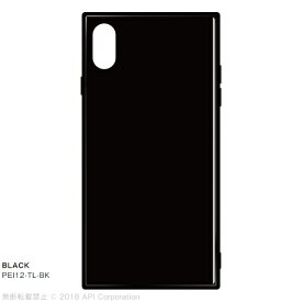 アピロス apeiros iPhone XS Max 6.5インチ用インチ用 TILE