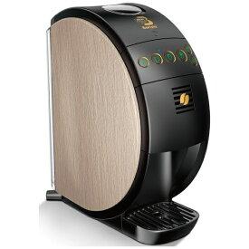 ネスレ日本 Nestle コーヒーメーカー 「ネスカフェゴールドブレンド バリスタ フィフティ」 HPM9634CB クリーミーブラウン[HPM9634CB]
