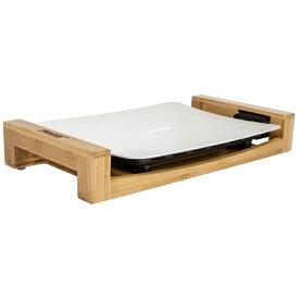 プリンセス PRINCESS 103035 ホットプレート Table Grill Mini Pure ホワイト [プレート1枚][テーブルグリルミニピュア]