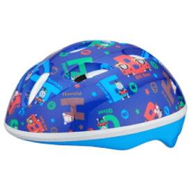 ジョイパレット 子供用ヘルメット カブロヘルメットミニ(トーマス/44〜50cm) 27685【2〜5歳対応】