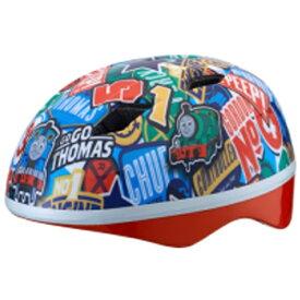 ジョイパレット 子供用ヘルメット カブロヘルメットV(トーマス/46〜52cm) 27688【2〜5歳対応】