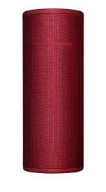 ULTIMATEEARS アルティメットイヤーズ WS930RD ブルートゥース スピーカー MEGABOOM3 SUNSET RED [Bluetooth対応 /防水][WS930RD]