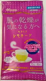 今岡製菓 IMAOKA セラミドレモネード(15g×6袋)[機能性表示食品]