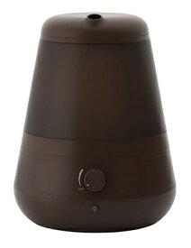 プラスマイナスゼロ PLUS MINUS ZERO XQE-C011 加湿器 ブラウン [超音波式 /約3.0L][XQEC011]【加湿器】