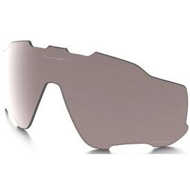 オークリー OAKLEY Jawbreaker 交換レンズ(プリズムグレーポラライズド)101-111-012