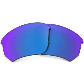 オークリー OAKLEY Flak Beta【アジアフィット】交換レンズ(サファイアイリジウム)102-879-003