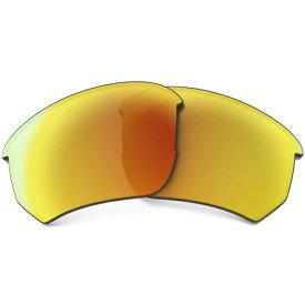 オークリー OAKLEY Flak Beta【アジアフィット】交換レンズ(ファイアイリジウム)102-879-004