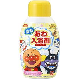 バンダイ BANDAI アンパンマン あわ入浴剤 ボトルタイプ 300ml