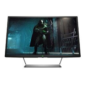 HP エイチピー ゲーミングモニター Pavilion Gaming 3BZ12AA-AAAA [32型 /ワイド /WQHD(2560×1440)][32インチ 液晶ディスプレイ]