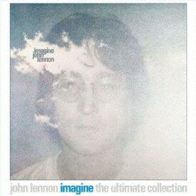 ユニバーサルミュージック ジョン・レノン/ イマジン:アルティメイト・コレクション<スーパー・デラックス ・エディション> 限定盤【CD】