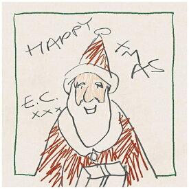 ユニバーサルミュージック エリック・クラプトン/ ハッピー・クリスマス【CD】