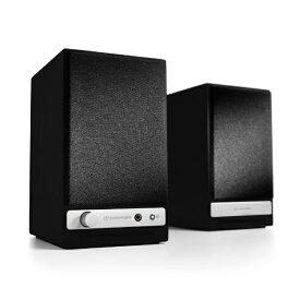 Audioengine オーディオエンジン ブルートゥース スピーカー サテン・ブラックペイント HD3 [Bluetooth対応][HD3BLK]