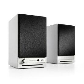 Audioengine オーディオエンジン ブルートゥース スピーカー グロスホワイト HD3 [Bluetooth対応][HD3WHT]