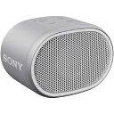 ソニー SONY SRS-XB01WC ブルートゥース スピーカー ホワイト [Bluetooth対応 /防水][ソニー ワイヤレススピーカー S…