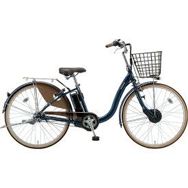 ブリヂストン BRIDGESTONE 【組立商品返品不可】24型 電動アシスト自転車 フロンティア(E.Xノーブルネイビー/内装3段変速) F4AB29【2019年モデル】※在庫有でもお届けにお時間がかかります 【代金引換配送不可】