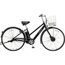 ブリヂストン BRIDGESTONE 27型 電動アシスト自転車 アルベルトe B400 S型(T.アンバーブラック/内装5段変速) AS7B49【2019年モデル】【組立商品につき返品不可】 【代金引換配送不可】