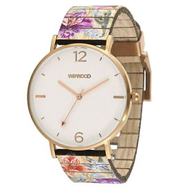 WEWOOD ウィーウッド 天然木100%で作られたエコ腕時計 WEWOOD 9818196 WEWOOD 9818196 [正規品]