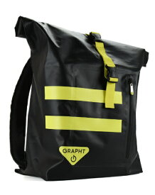 MSY 【発売日以降のお届け】Team GRAPHT Shield Backpack for Arcade Stick TGR009-BK【PS4】