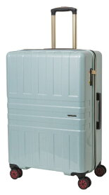 SKY NAVIGATOR スカイナビゲーター スーツケース ミントヘアライン SK-0782-65-MTH [TSAロック搭載]