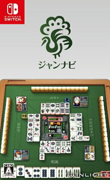 ウインライト ジャンナビ麻雀オンライン HAC-P-AKZZA