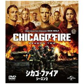 NBCユニバーサル NBC Universal Entertainment シカゴ・ファイア シーズン2 バリューパック【DVD】