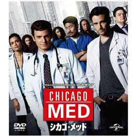 NBCユニバーサル NBC Universal Entertainment シカゴ・メッド シーズン1 バリューパック【DVD】