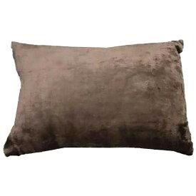イケヒコ IKEHIKO 清潔枕(43×63cm/ブラウン)