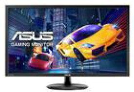 ASUS エイスース ゲーミングモニター VPシリーズ ブラック VP28UQG [28型 /ワイド /4K(3840×2160)]
