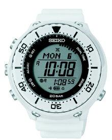 セイコー SEIKO 【ソーラー時計】 プロスペックス(PROSPEX) フィールドマスター LOWERCASE プロデュース SBEP011