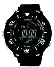 セイコー SEIKO 【ソーラー時計】 プロスペックス(PROSPEX) フィールドマスター LOWERCASE プロデュース SBEP013