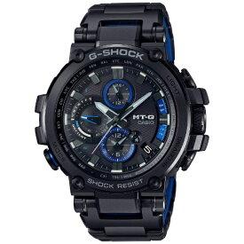 カシオ CASIO [Bluetooth搭載 ソーラー電波時計]G-SHOCK(G-ショック) MTG-B1000BD-1AJF