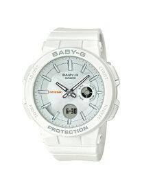 カシオ CASIO Baby-G(ベイビージー)WANDERER SERIES BGA-255-7AJF