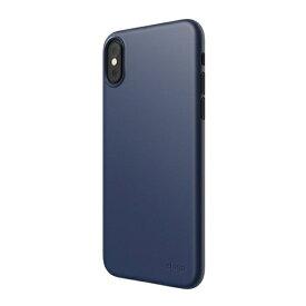 ELAGO エラゴ iPhone XS Max対応 INNERCORE2018 ELI9LCSPPICJI JeanIndigo