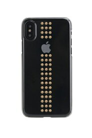 Bling My Thing ブリングマイシング iPhone XS Max対応 StripeClear BMI9LCSPCSRGD GOLD