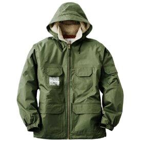 ロゴス LOGOS 防水防寒ジャケット LIPNER フォード(Lサイズ/カーキ)30504572