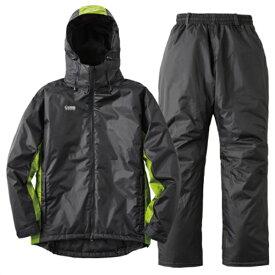 ロゴス LOGOS 防水防寒スーツ LIPNER ステイシー(3Lサイズ/グリーン)30348360