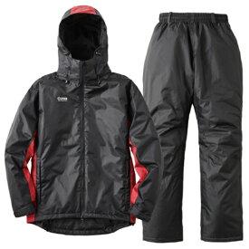 ロゴス LOGOS 防水防寒スーツ LIPNER ステイシー(3Lサイズ/レッド)30348410