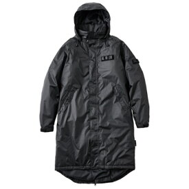 ロゴス LOGOS バックパック防水防寒コート LIPNER スリンキー(Lサイズ/ブラック)30515712