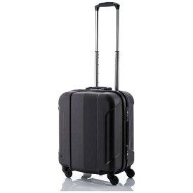 協和 【ビックカメラグループオリジナル】スーツケース GRAN GEAR ガンメタリック 6296941 [37L]【point_rb】