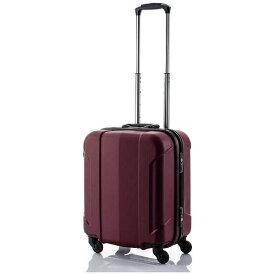 協和 【ビックカメラグループオリジナル】スーツケース GRAN GEAR ワインレッド 6296943 [37L]【point_rb】