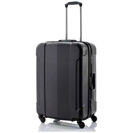 協和 【ビックカメラグループオリジナル】スーツケース 73L GRAN GEAR ガンメタリック 6296951 [TSAロック搭載]【point_rb】